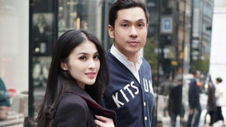 Pesan Sandra Dewi Buat Para Suami Diluar Sana