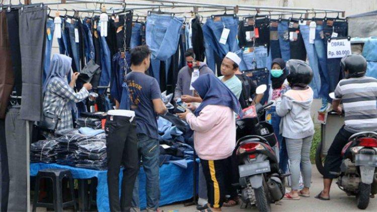 Tips Memulai Bisnis Pakaian dengan Modal Kecil