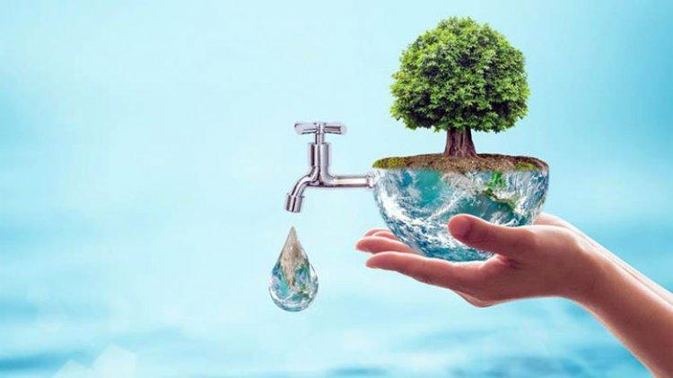 Tips Menghemat Air Saat Kemarau Tiba