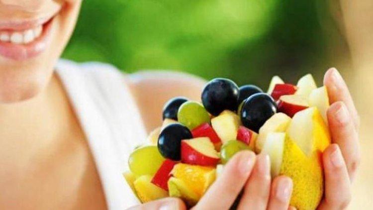 Diet Buah Bagus Turunkan Berat Badan dan Sehat Alami