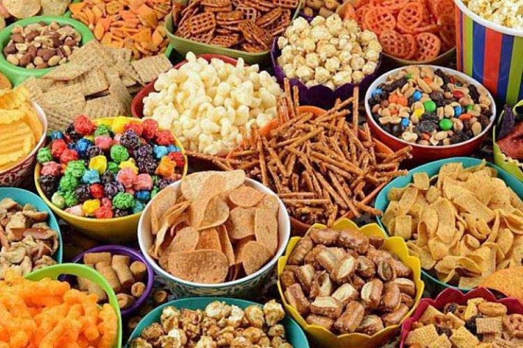 Kiat Sukses Bisnis Makanan Ringan