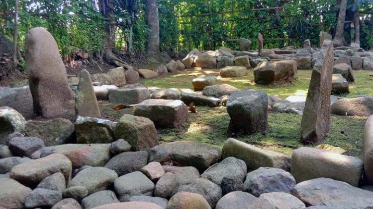 Jejak Situs Keramat di Panglayungan Kota Tasikmalaya