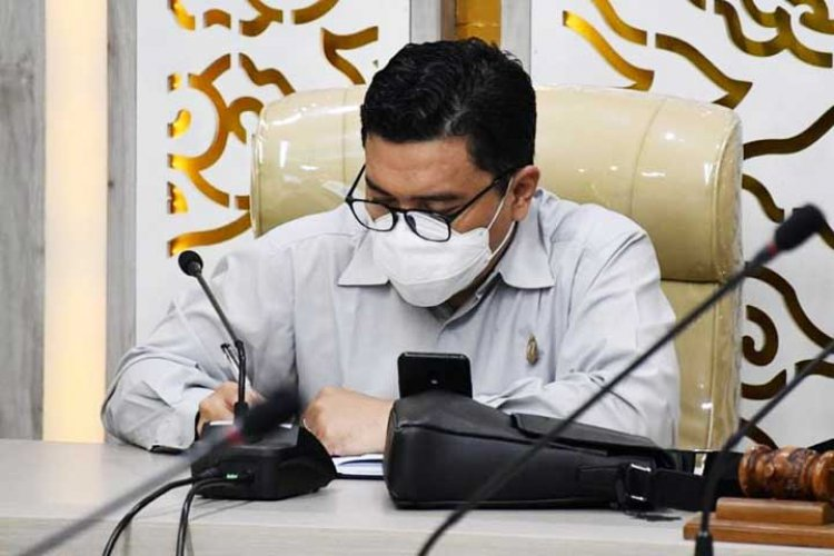 DPRD Jabar Dorong Pemprov Tingkatkan Alokasi Anggaran Sektor Ekonomi