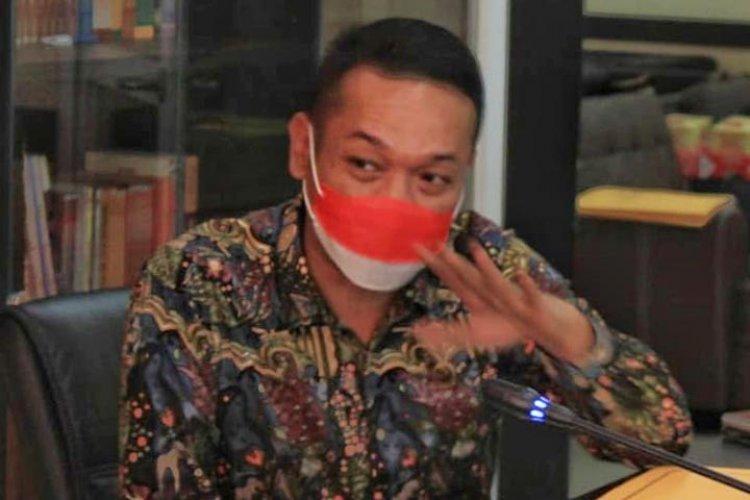 DPRD Jabar Minta Pemprov Selesaikan Permasalahan KTMDU