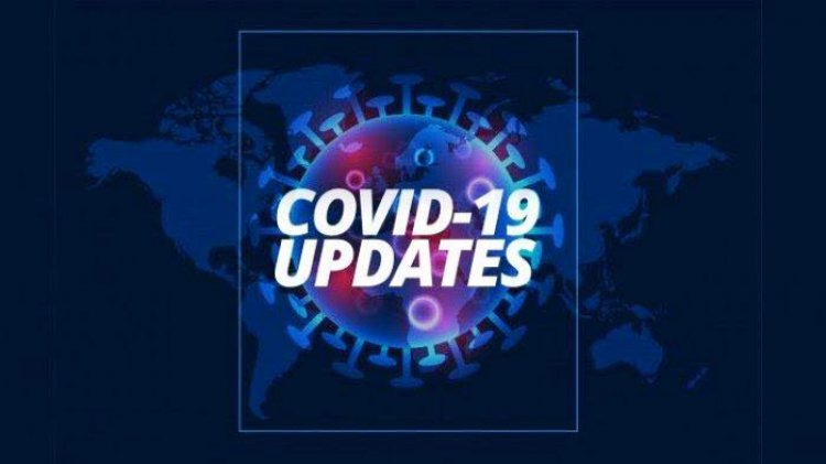 Kasus Covid-19 Jabar Tertinggi