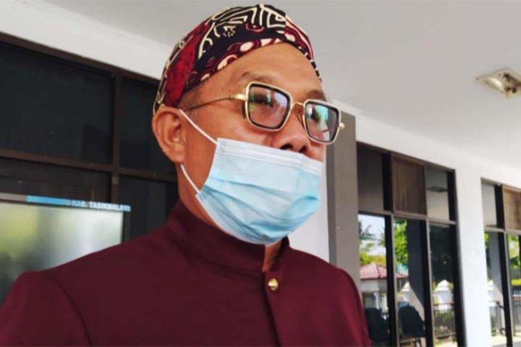 Hari Jadi ke-389 Kabupaten Tasikmalaya Diwarnai Berbagai Lomba