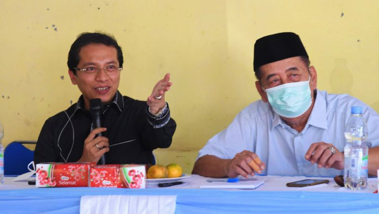 DPRD Jabar Dorong Optimalisasi BumDes