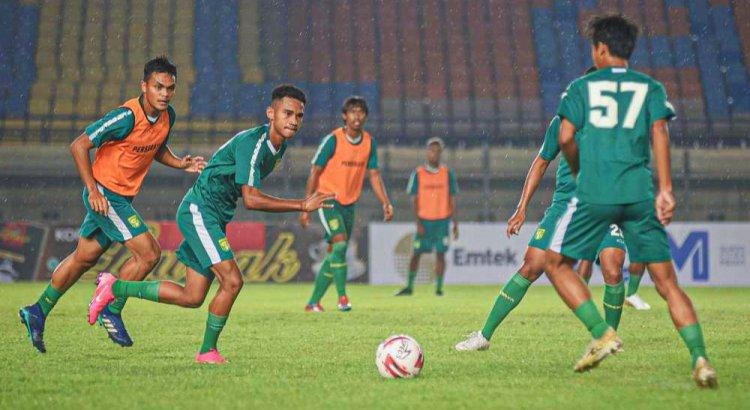 Buka Liga 1, Persebaya Dilibas Borneo FC