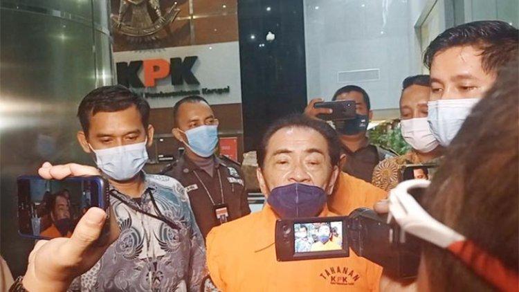 Terjerat Korupsi, Akun IG Bupati Banjarnegara Lenyap