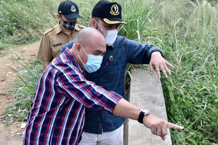 Komisi IV DPRD Jabar Dorong Pemprov Segera Tangani Jembatan Dayeuhkolot