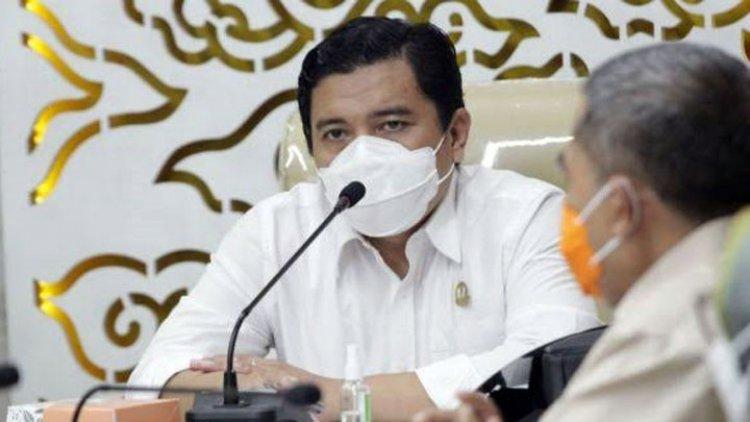Komisi II DPRD Jabar Dorong Digitalisasi UMKM