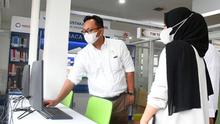 MPP di Purwakarta Beri Kemudahan Pelayanan