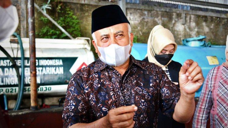 DPRD Jabar Minta Pemerintah Perhatikan Daur Ulang Limbah B3