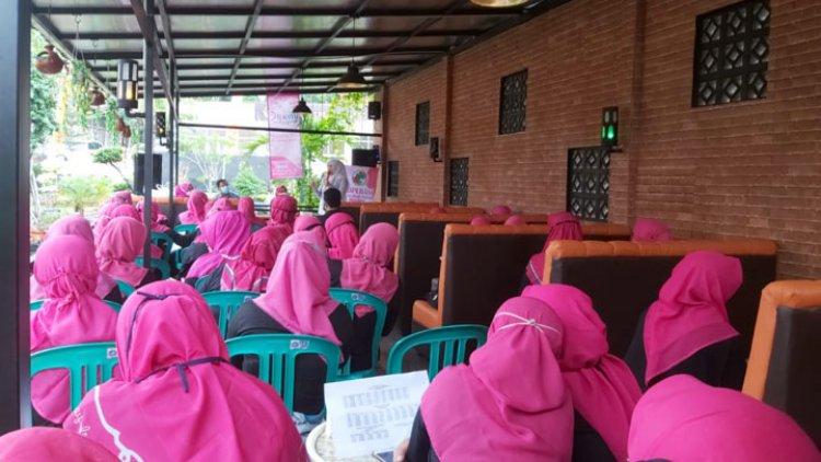 IPEMI Kab. Ciamis Gelar Pertemuan Perdana di Masa Pandemi