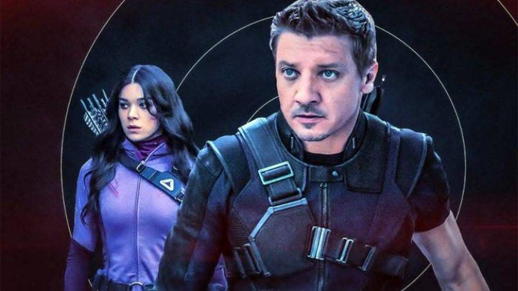 Serial Hawkeye Siap Dinantikan Pecinta MCU