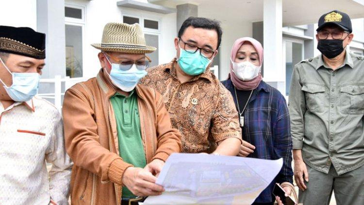 DPRD Jabar Menilai, Masyarakat Berpenghasilan Rendah Layak Tinggal di Apartemen