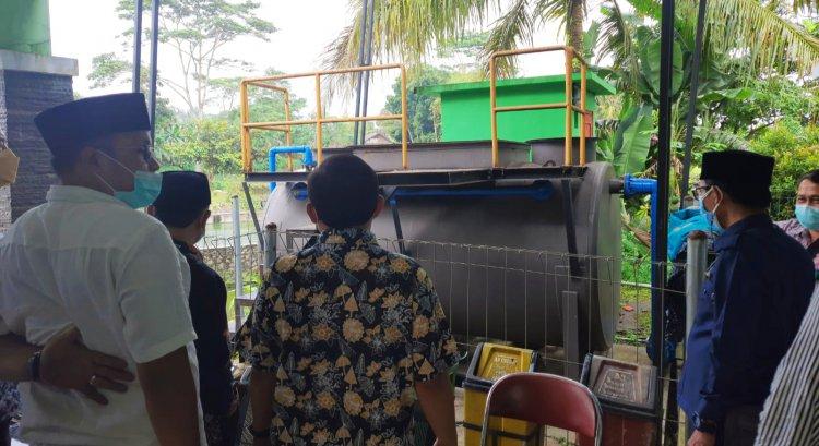 Komisi III Kontrol Fasilitas Puskesmas Mangkubumi