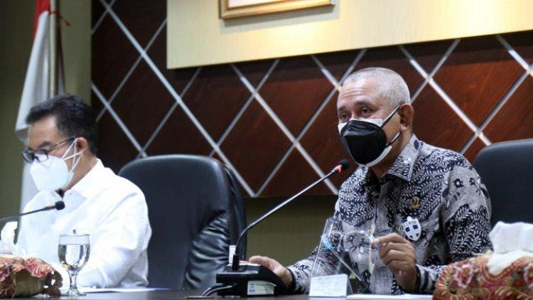 DPRD Jabar Minta BKKBN RI Dukung Program Pemprov Jabar