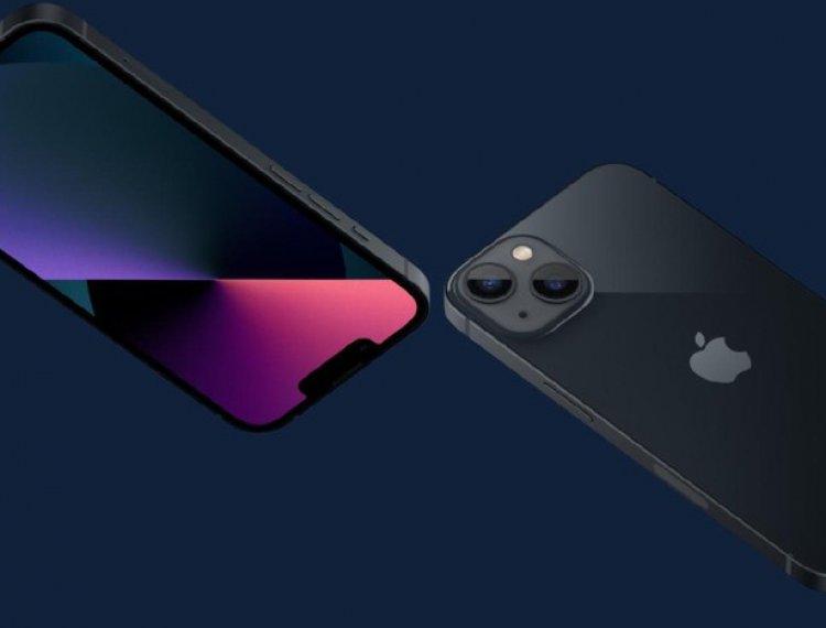Resmi, iPhone 13 Sudah Bisa Dipesan