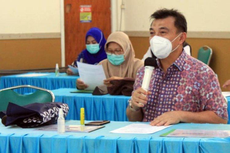 DPRD Jabar Gelar Rapat Kerja RKUA-PPAS