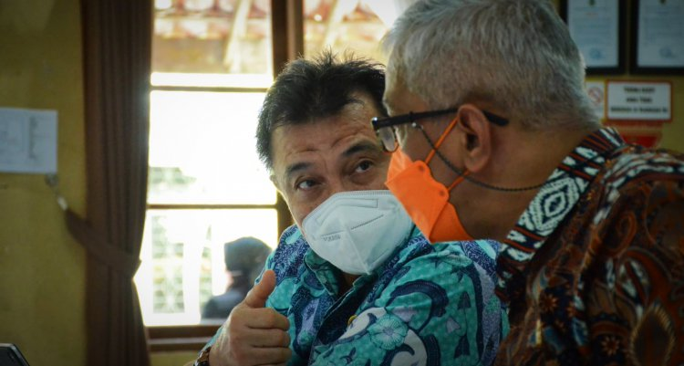 DPRD Jabar Tegaskan Kompetensi Program Kesehatan Harus Ditingkatkan