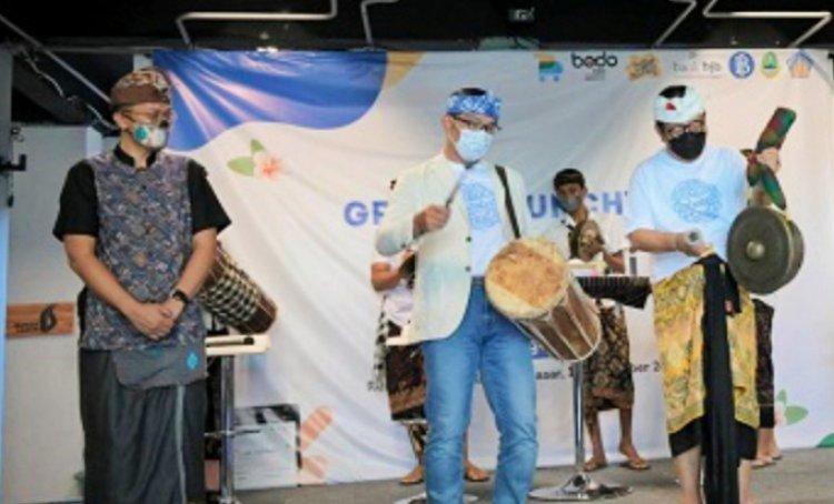 Beli-Bali Program Kolaborasi Kembangkan UMKM