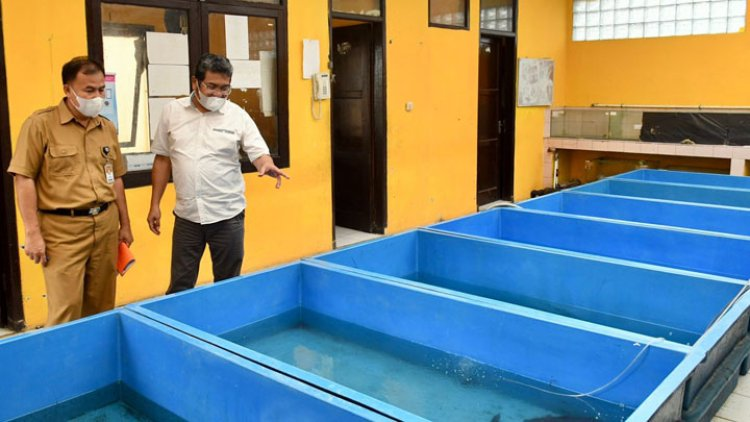 Komisi II DPRD Jabar Soroti Penurunan Hasil Budidaya Perikanan