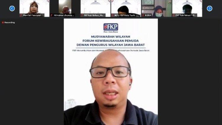 Muswil FKP Jawa Barat, Viman Pupuk Harapan untuk Jadi yang Terdepan